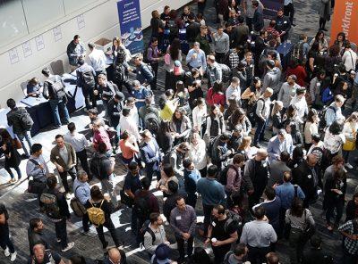 Eventos imperdibles para emprendedores en México