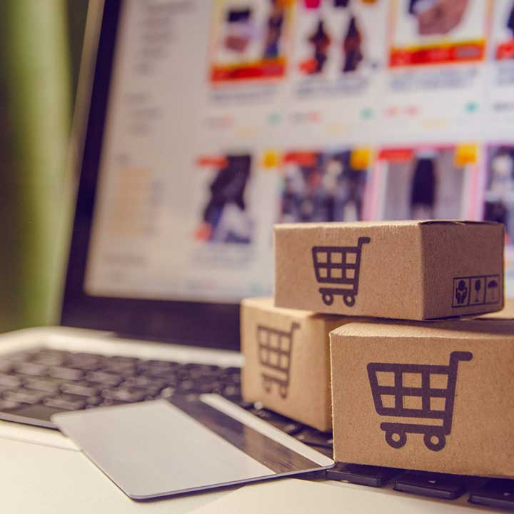 ventas e-commerce