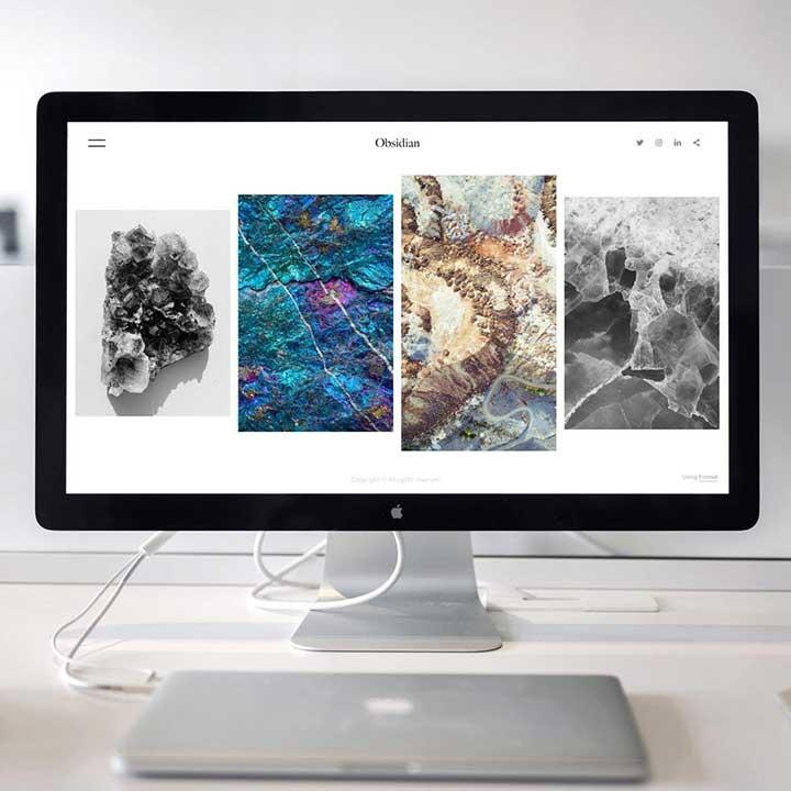 portafolio en línea