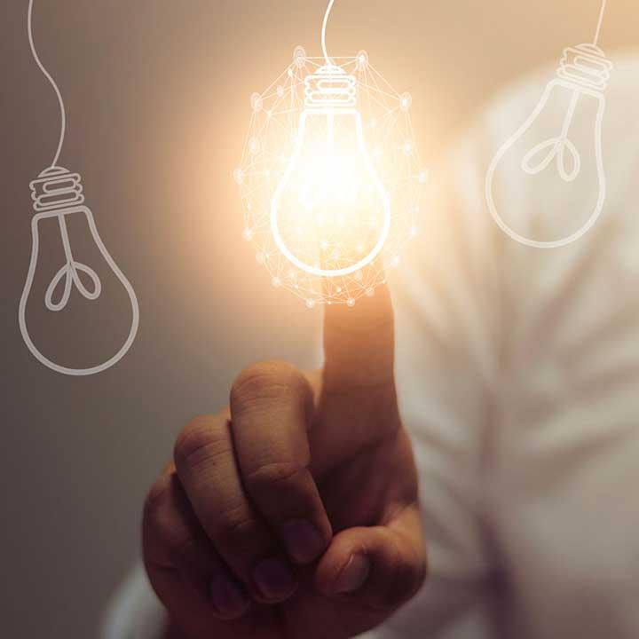 idea emprendimiento